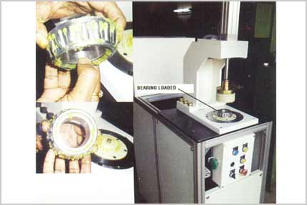 Metered Quantity Grease Filling Machines